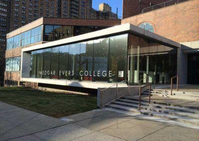 Medgar Evers College