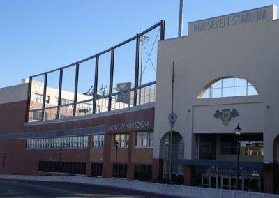 Union City High School